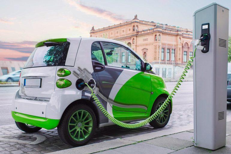 10+ razlogov za uporabo električnih avtomobilov